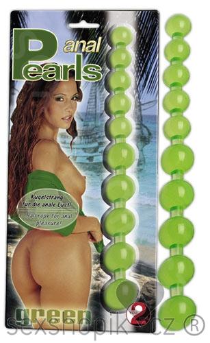 Anální kuli�ky Pearls