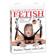 Bondage sada Position Master With Cuffs