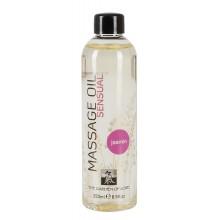olej masážní sex
