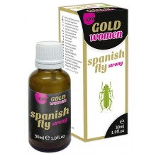 Spanish Fly GOLD Women 30 ml