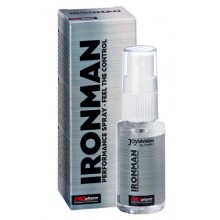 Sprej na erekci Ironman Performance Spray 30 ml
